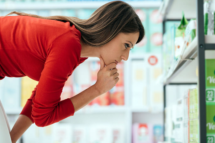 The Importance of Package Design for Supplements and Nutraceuticals